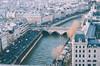 Desde Notre-Dame de Paris by bonjoursamy
