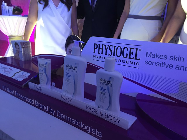 physiogel free in my skin
