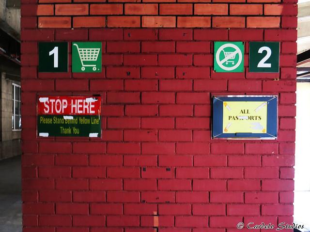 Tanjong Pagar Railway Station 22