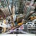 Intersection | Hong Kong by navid j