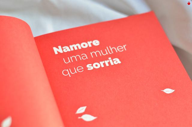 Faça Amor, Não Faça Jogo, Ique Carvalho