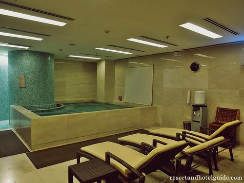 The Marriott Hotel (3)