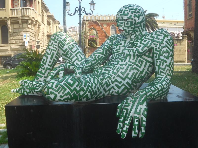 Rabarama, lungomare,  Reggio Calabria