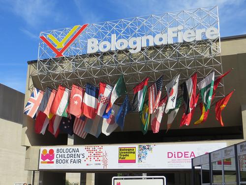006-Bologna Childrens Book Fair