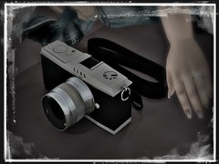 The Challenge - NewChurch Digital camera with.without strap