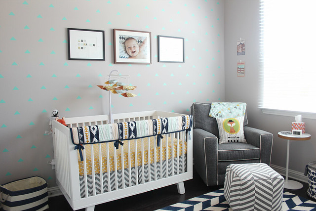 Finnegan's Nursery