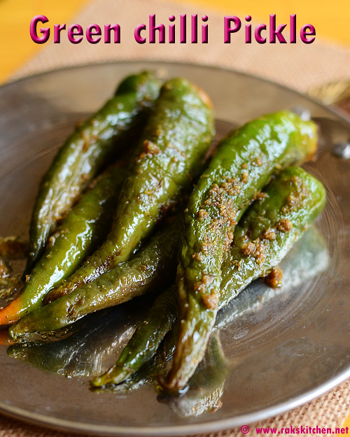 green-chilli-pickle-recipe