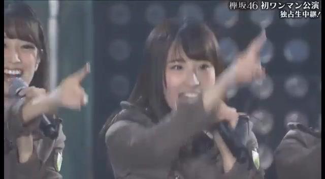 【欅坂46】けやき坂46 誰よりも高く跳べ!LIVE 181