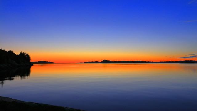 Herdlafjorden 12. juni -16