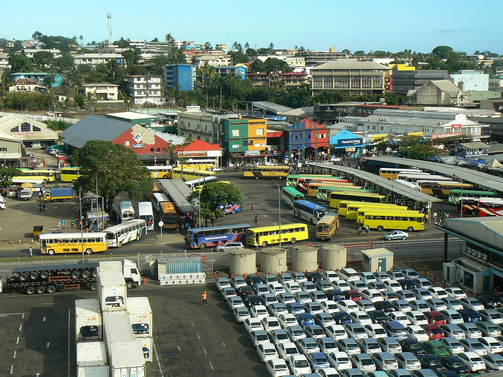 Suva fiji the economic capital of south pacific skyscrapercity flickr ron bowyer publicscrutiny Image collections