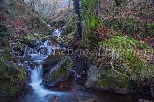 Agua , efecto seda #DePaseoConLarri #Flickr -3816