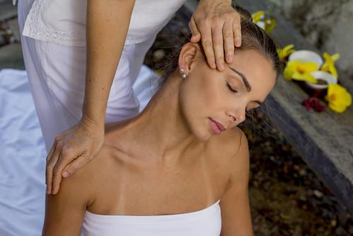 Massagem -Yoga Ayurvédica