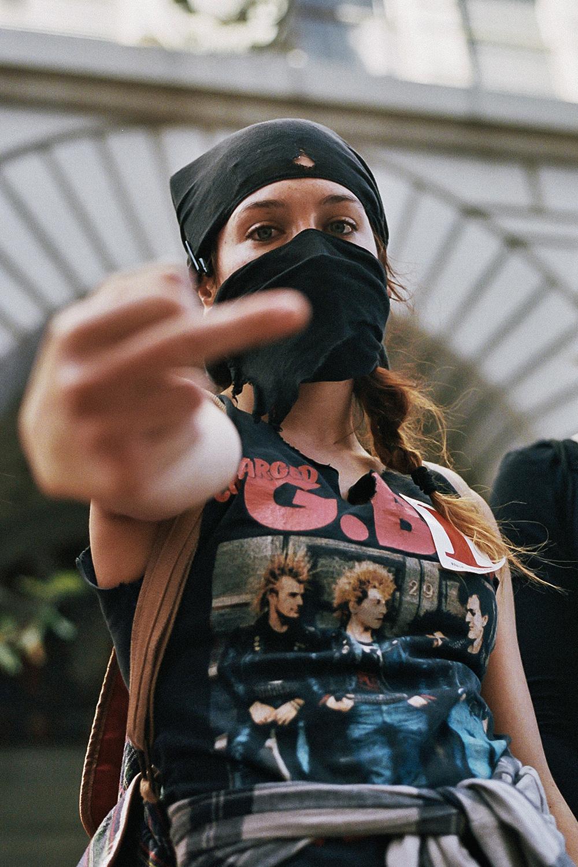 LA Women