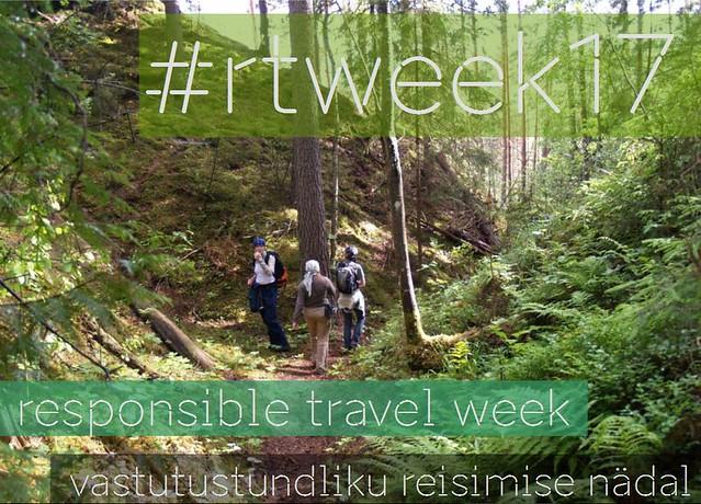 Responsible Travel Week