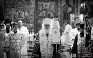 Праздничное богослужение 140