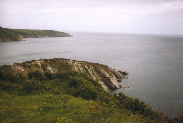 Crabrock Point