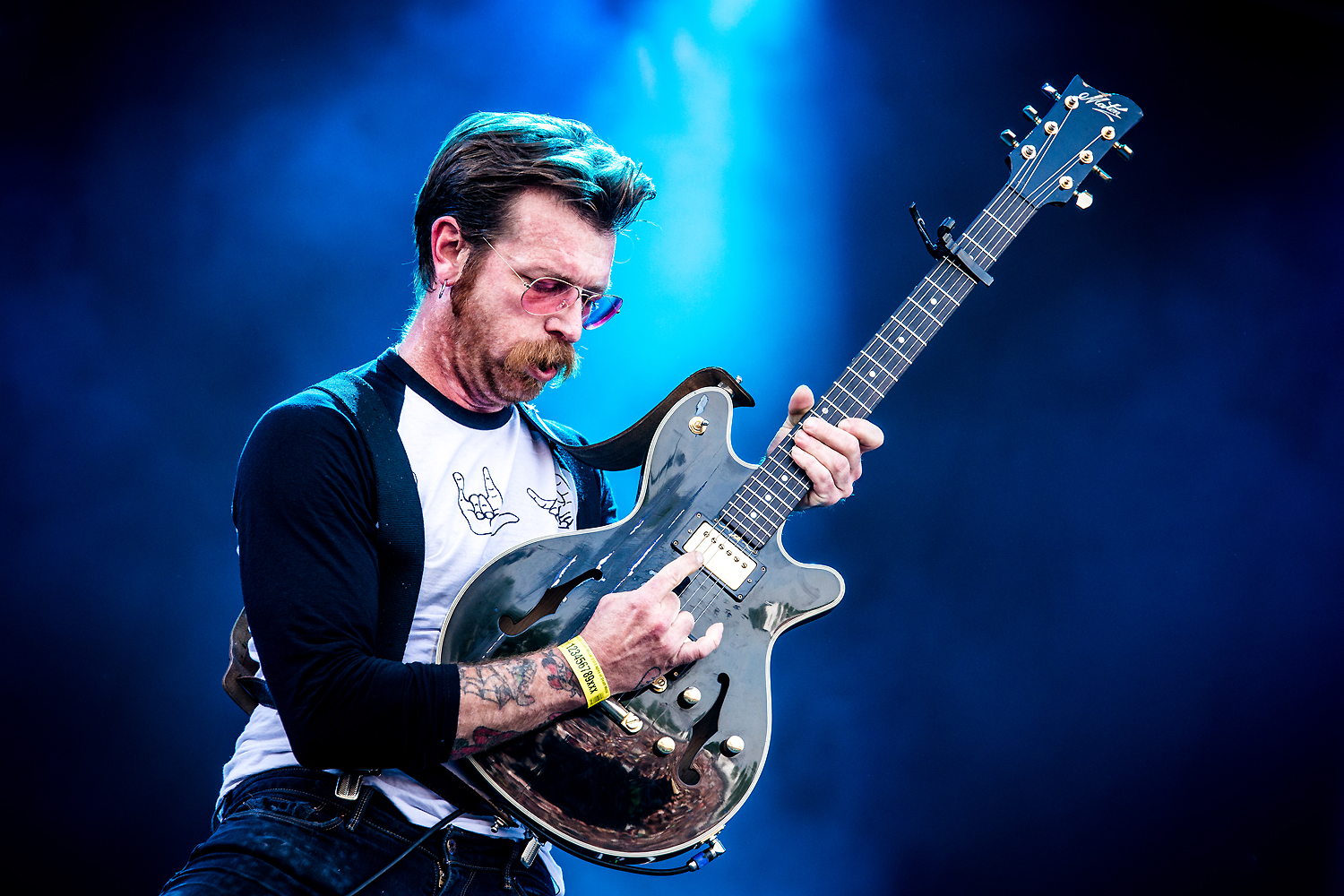 RW 108 - Eagles of Death Metal