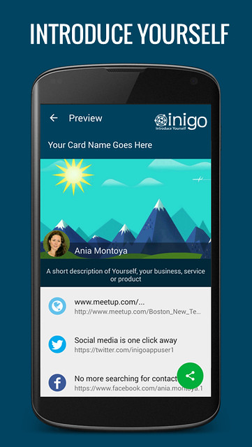 Top 5 Business Card Scanner Apps for Android