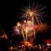 Alachua Fireworks 7