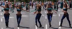Hula Hoop Skills