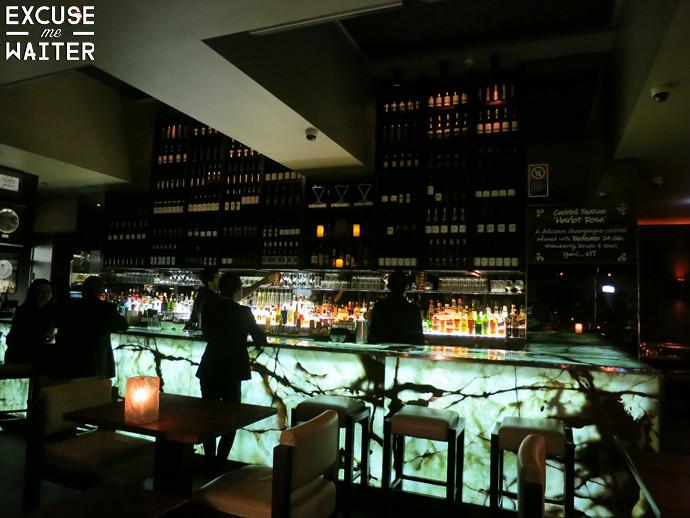 Hugo's Bar Pizza, Kings Cross