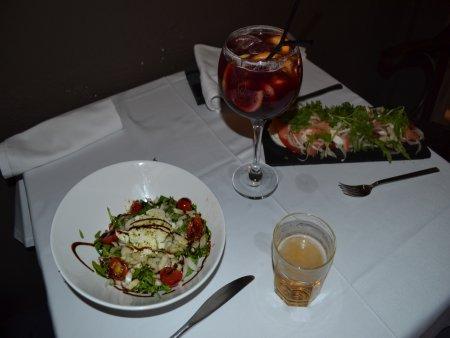 san tommaso 3 Recomandari culinare in Valencia restaurante