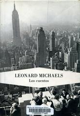 Leonard Michaels, Los cuentos
