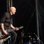 DEVIN TOWNSEND PROJECT - Metaldays 2015, Tolmin