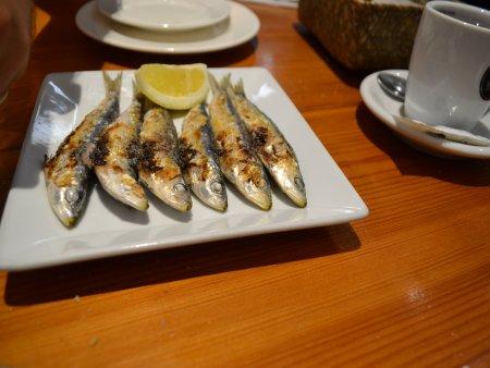 casa montana 5 Recomandari culinare in Valencia restaurante