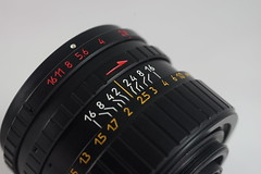 Helios 44-3 MC for M42 mount