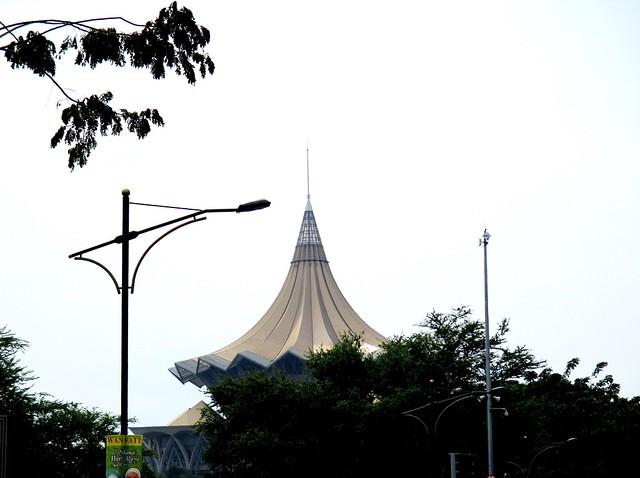 DUN Sarawak
