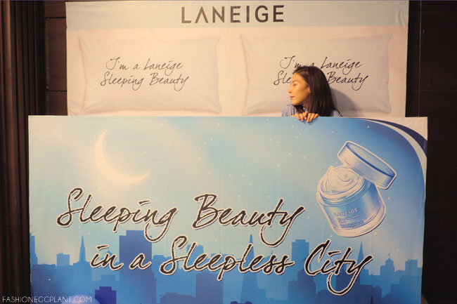 LANEIGE SLEEPING BEAUTY