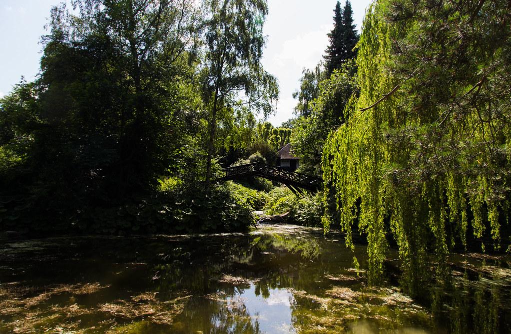 Vores København: Cisternerne