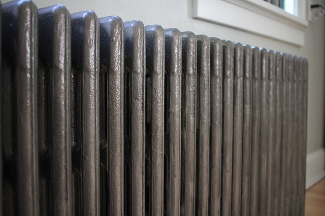What Paint Can You Use On Old Radiators