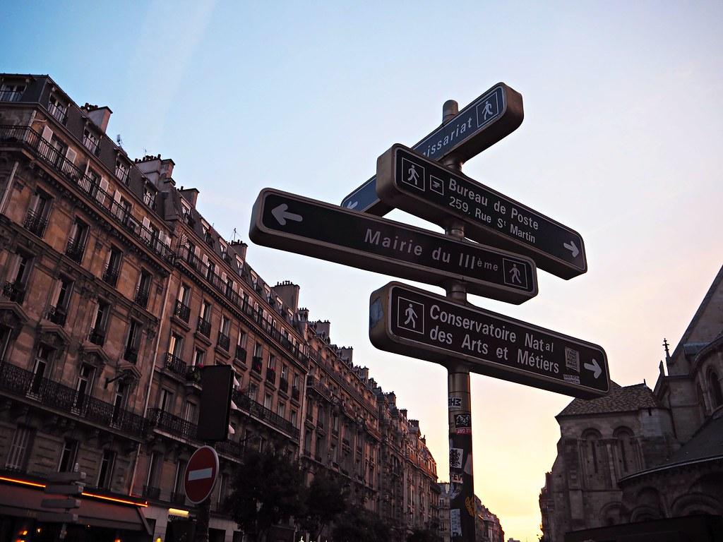 Gluten free restaurants in Paris 26