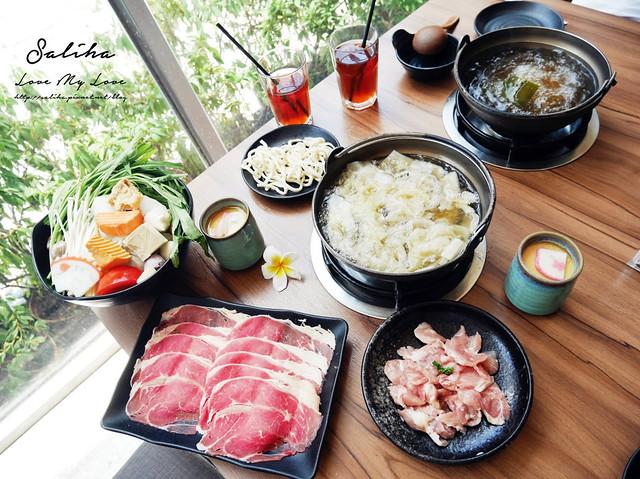 三峽北大餐廳上水樸石涮涮鍋 (19)