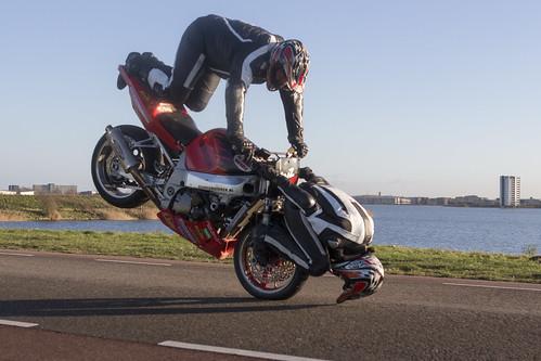 Stuntteam