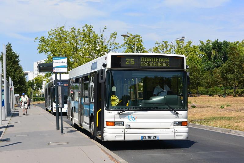 Transport mobilit urbaine afficher le sujet photos - Horaire cartreize ligne 51 ...