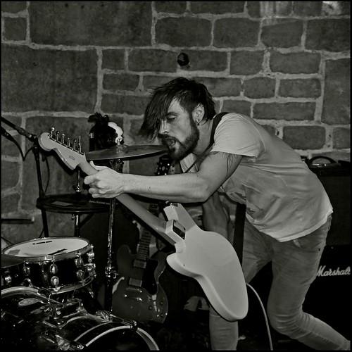 the Rewinder - le Lautrec  29/11/14 - SabaMaki
