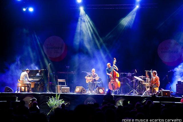 Pierre Aderne - EDP Cool Jazz '15