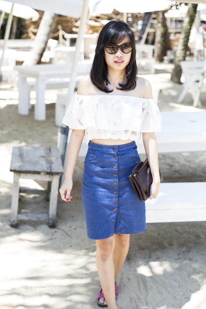 summer spring outfit, diariodeunacouturier