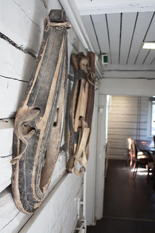 Café Svenkka juhlatilat Helsigissä Kaikki Paketissa