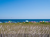 Ocean City Beach by Tom Simpson