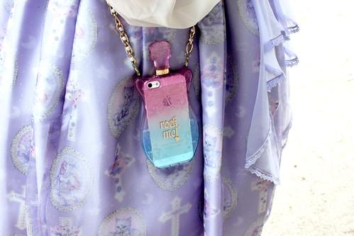Perfume Phone
