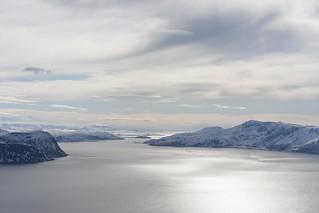 Torstinden (Torsvag, Troms Fylke, Norway)