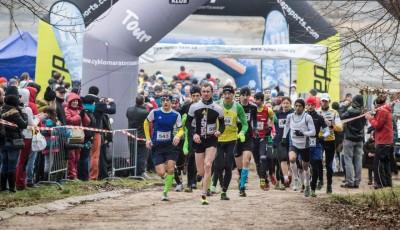 Hradecký Winter Run si v centru města dají i prvoligoví fotbalisté