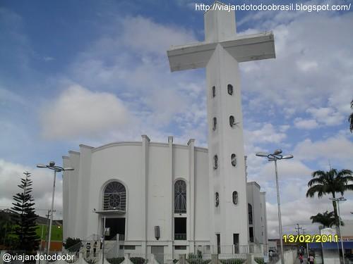 Arapiraca - Igreja Nossa Senhora do Bom Conselho