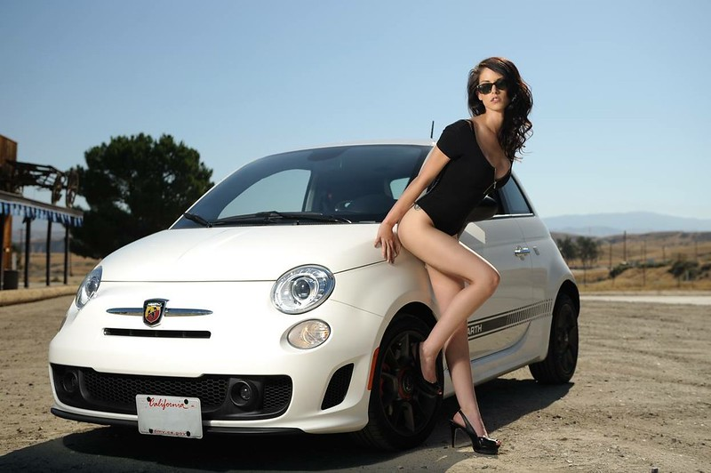 ABARTH Love