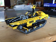 Lego Mad Max The Pacemaker 01