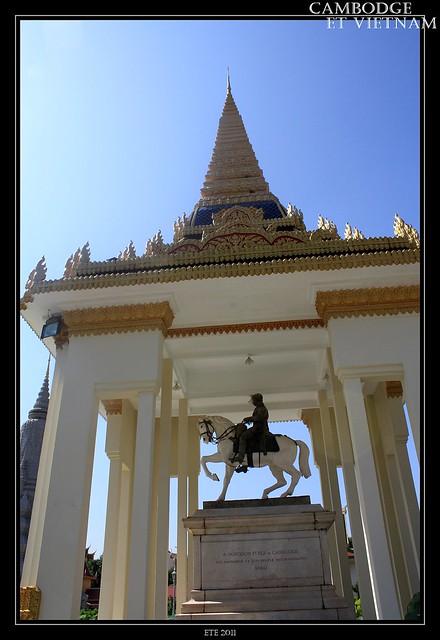 J3 : 4 Août 2011 : Phnom Pehn